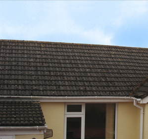 Roof Coatings- Application image